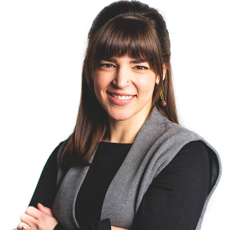 Anna Stenger
