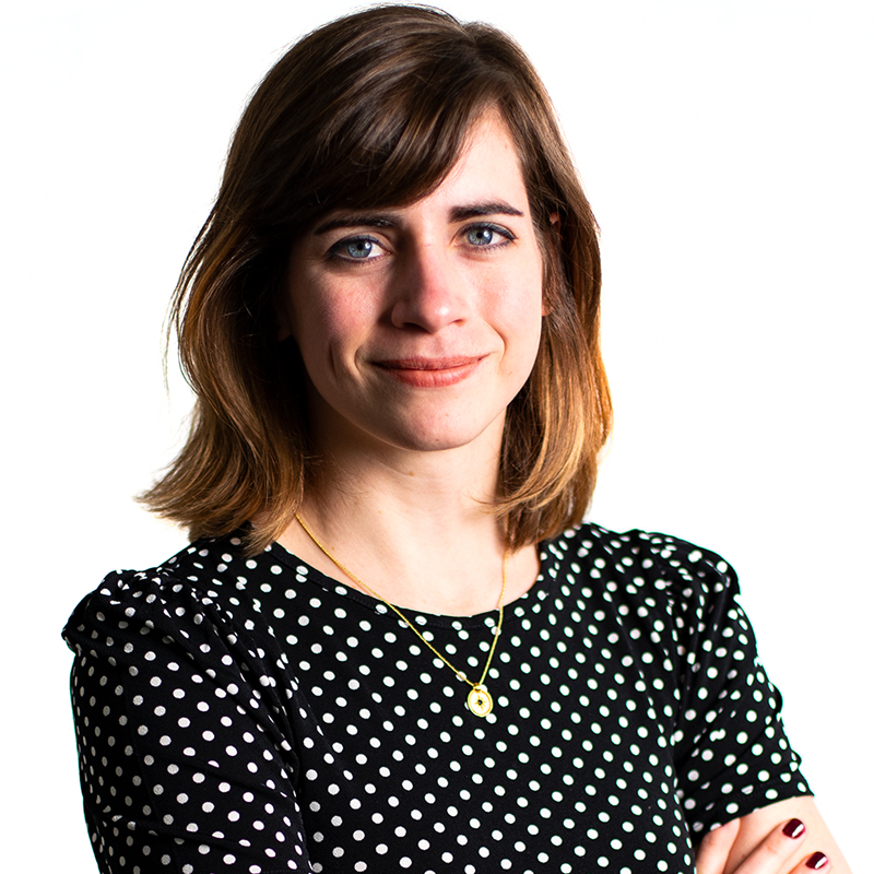 Sarah Kollmorgen